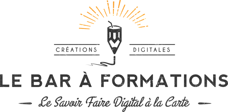 Logo Bar à Formations