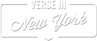 Verse in New York